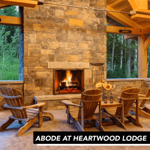 Abode at Heartwood Lodge, Jackson Hole, Teton Village, Ski in/ski out, vacation rental