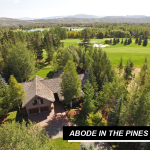 Abode in the Pines, Jackson Hole, WY, Vacation Rental